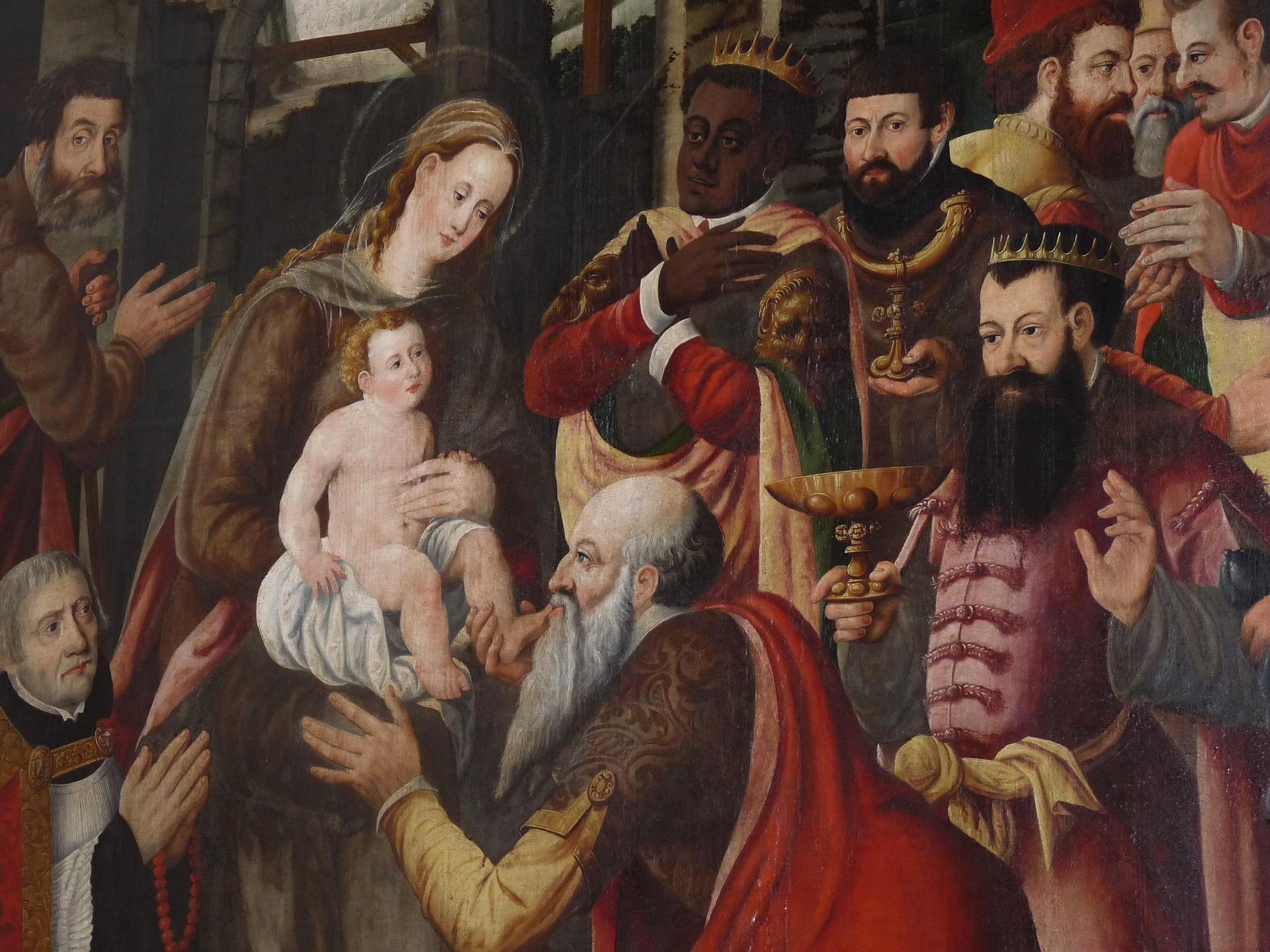 Influenza ambivalente del Cristianesimo