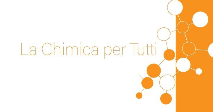 La chimica per tutti. Intervista a Giuseppe Alonci