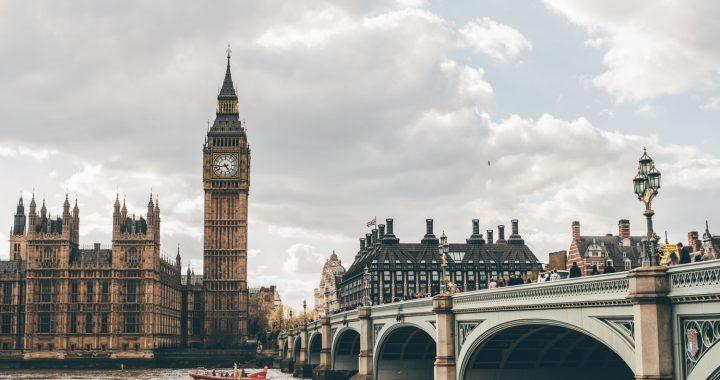 Voci dal mondo: Londra!