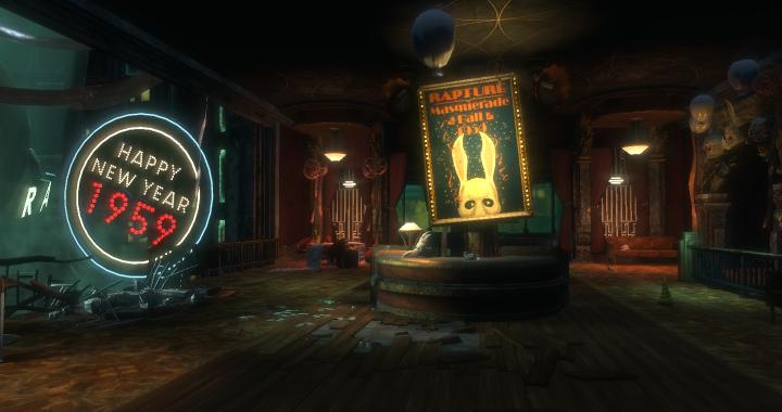 La saga di Bioshock: l'oggettivismo di Andrew Ryan