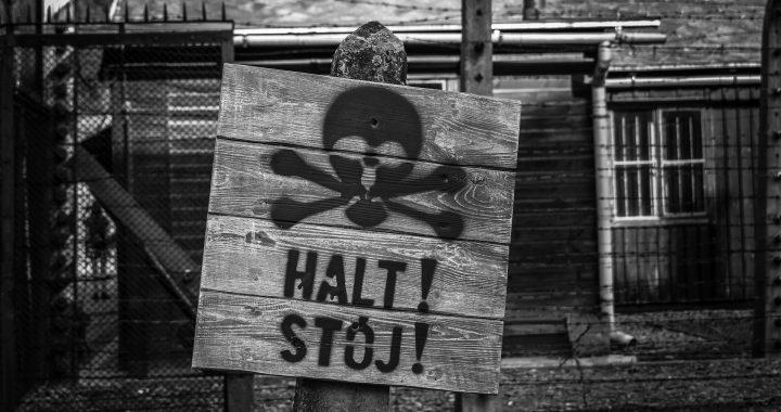 Il Nazismo e i raggi X