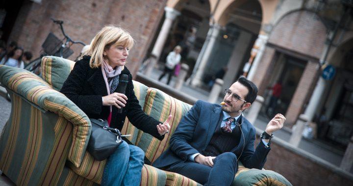La scienza sul divano. Intervista a Ruggero Rollini