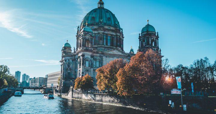 Voci dal mondo: Berlino!