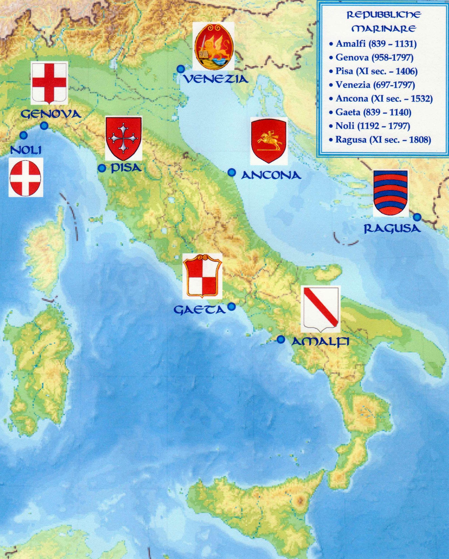 Bandiera della Campania