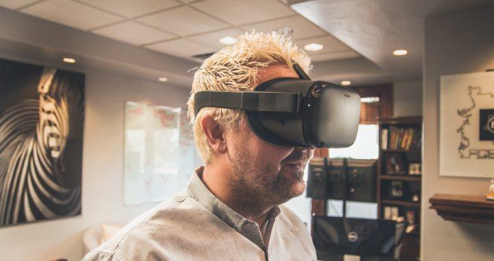 Realtà virtuale: oltre il videogioco
