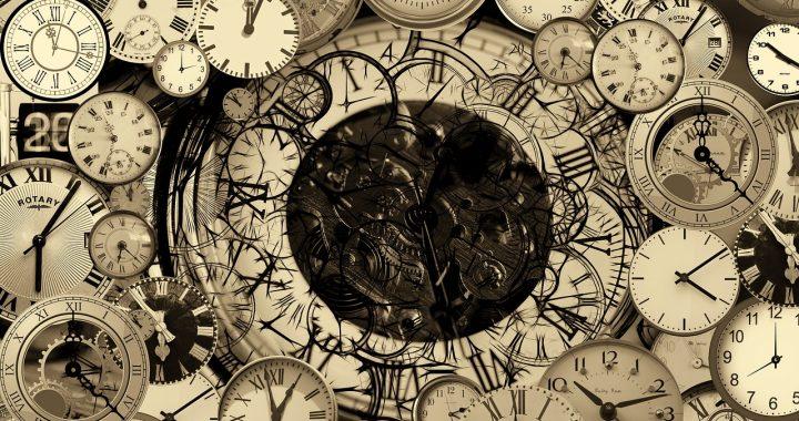 EPISODIO VI: Gli effetti della relatività nella vita reale