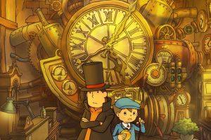 Il significato eterno del tempo: in viaggio con il Prof. Layton