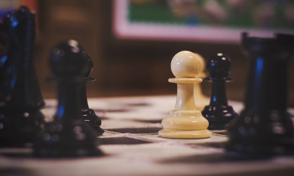 Esperti di scacchi