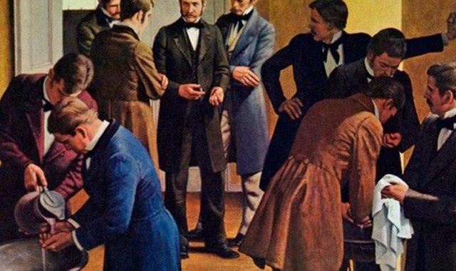 Riflesso di Semmelweis e processo a Galilei