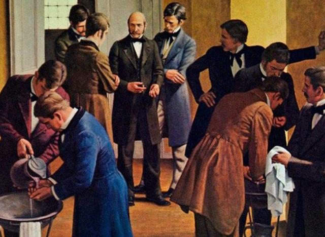 Effetto Semmelweis