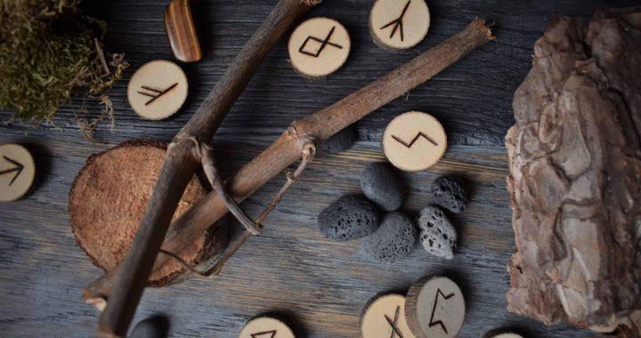 Germani: dalle rune alla mitologia