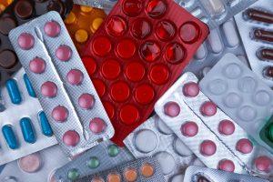 Antibiotici e antibiotici