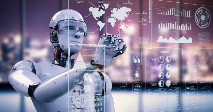 Una tassa sui robot