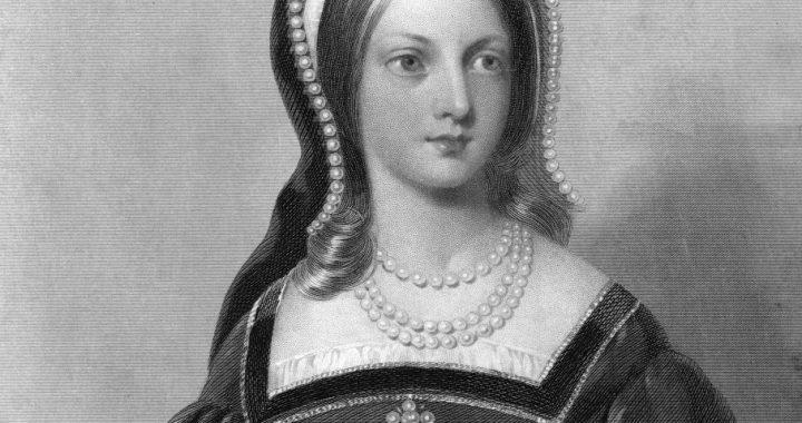 Lady Jane Grey, sul trono d'Inghilterra per nove giorni