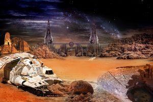 Tra fantascienza e attualità: la narrativa di Andreas Eschbach