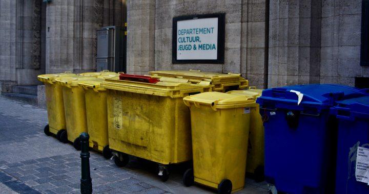 Ridere del trash è esso stesso un gesto trash?