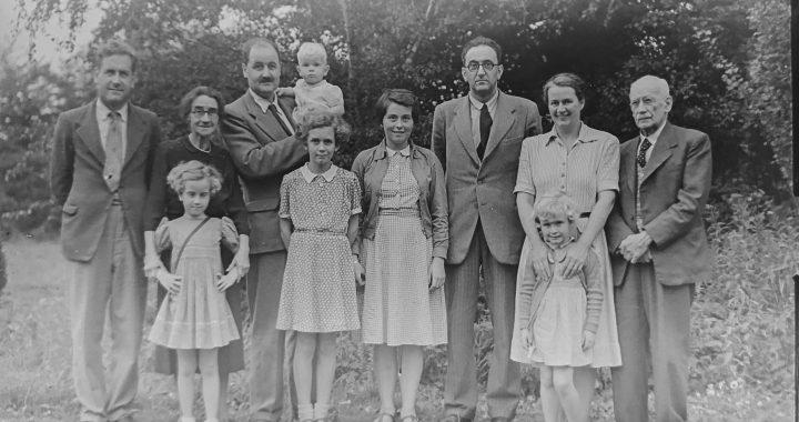 Memorie di famiglia: narrazione, serialità e fotografia