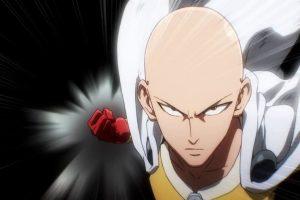 One-Punch Man e la forza di cambiare noi stessi