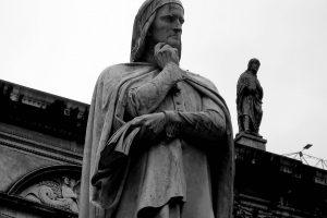 """Dante o """"colui che dà"""", scrittore o profeta?"""