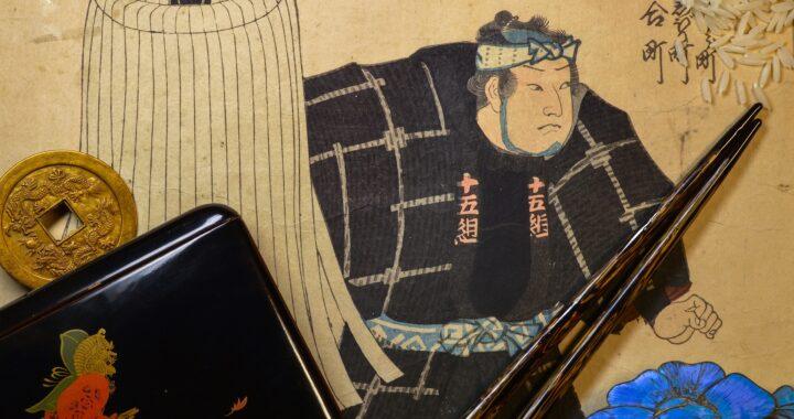 Nanban: l'incontro artistico tra Oriente e Occidente
