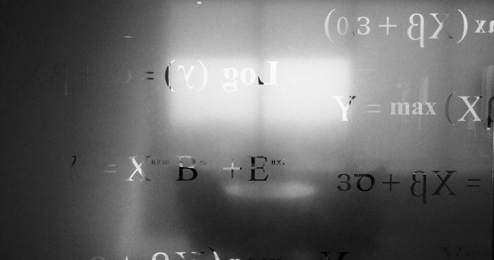 """Le """"nuove"""" operazioni aritmetiche fondamentali"""