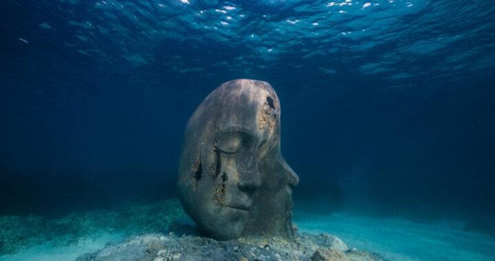Sculture sommerse e musei subacquei