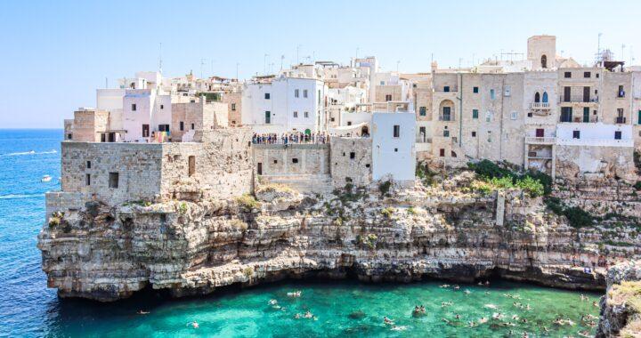 Le 5 località marittime italiane da non perdere per l'estate