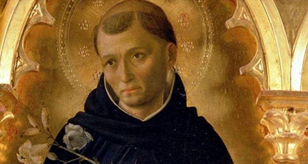 San Domenico: mentre si avvicina il fausto giorno
