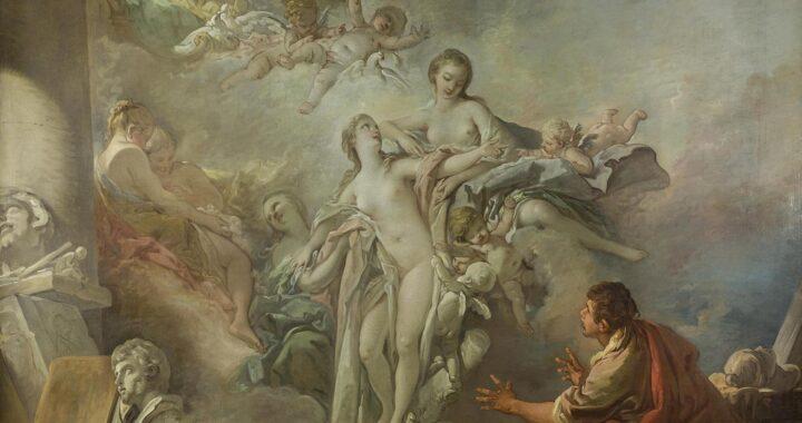 Pigmalione: un viaggio nel Mito tra Arte e Letteratura