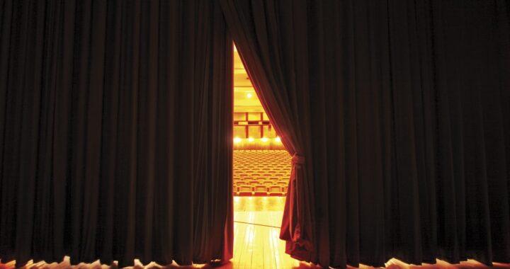 La teatroterapia  e dintorni