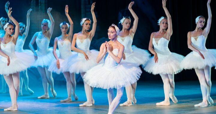 Raccontare storie attraverso la danza classica
