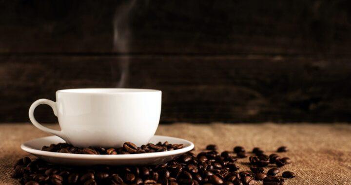 HOW TO MAKE A GOOD COFFEE